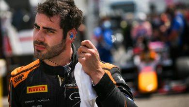 """Photo of Fórmula 2 – Samaia busca mais evolução na """"mágica"""" Spa-Francorchamps"""