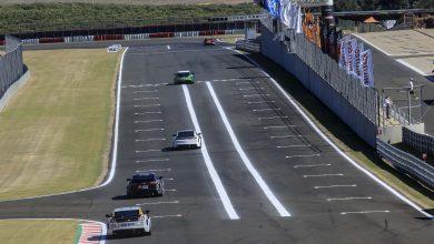 Photo of Sprint Race – Máquinas da GT Sprint Race aceleram em treino de abertura da segunda etapa