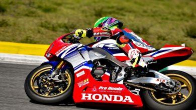 Photo of Superbike – Motovelocidade: Granado domina treinos em Interlagos