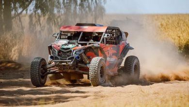 Photo of Rally – Rally Jalapão: Duplas da Território Motorsport seguem para etapa final neste sábado