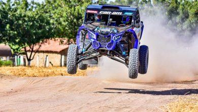 Photo of Rally – Equipe Varela Can-Am Monster Energy vence todas as especiais do Rally Jalapão