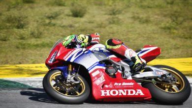 Photo of Superbike – O tricampeão Eric Granado fatura 22ª pole position