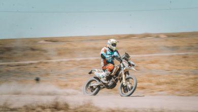 Photo of Rally – Piloto gaúcho, Marcos Colvero (Bianchini Rally/Power Husky), vence na Over 45 do Rally Jalapão