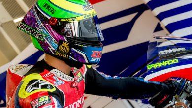 Photo of Superbike – Eric Granado faz pole, melhor volta e vitória na etapa de abertura do Superbike Brasil