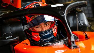 Photo of F2 – Felipe Drugovich destaca aprendizado em final de semana ruim na 7ª etapa da Fórmula 2 na Bélgica
