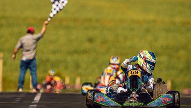 Photo of Kart – Pedro Clerot começou a disputa da Copa Speed Park de Kart com vitória na OK Júnior