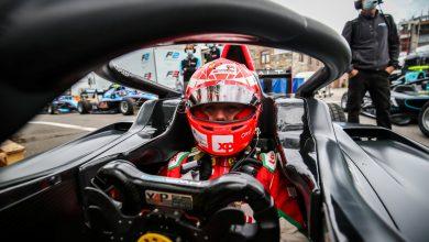 "Photo of F3 – Após show de ultrapassagens em Spa, Enzo Fittipaldi ""corre em casa"" na F3 em Monza"