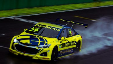 Photo of Stock Car – Os desafios da equipe Eurofarma para a etapa de Interlagos