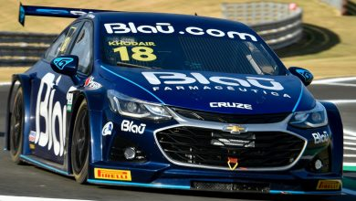 Photo of Stock Car – Blau Motorsport busca duas vitórias no final de semana da Corrida do Milhão Solidária