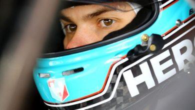 Photo of Stock Car –  Bruno Baptista  cai de  5º para 10º apos tomar batida de Rubens Barrichello  nas voltas finais