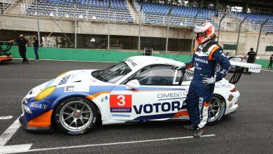 Photo of Porsche Carrera Cup – Cristian Mohr confirma evolução no grid e soma seus primeiros pontos. 