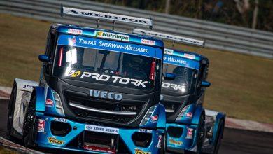 Photo of Truck – Pela Copa Truck a Iveco Usual Racing espera colocar seus dois titulares no top10 em Goiânia