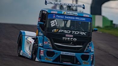Photo of Truck – Iveco Usual Racing espera repetir sequência de pódios em Cascavel