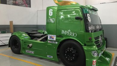 Photo of Truck – Cirino estreia novo layout em Goiânia