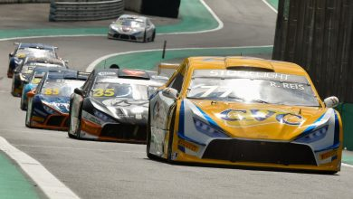 Photo of Stock Light – Raphael Reis vence em Interlagos e amplia liderança do campeonato na Stock Light