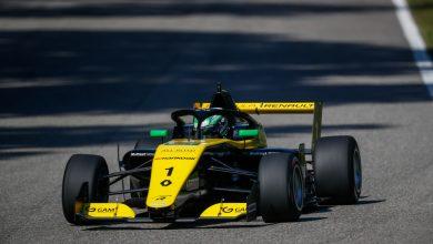 Photo of F-Renault Eurocup – Após pausa de 40 dias, Collet volta à pista e defende liderança em Nurburgring