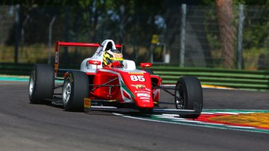 Photo of F4 – Gabriel Bortoleto somou 10 pontos na F4 Italiana