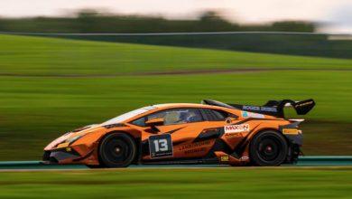 Photo of Super Trofeo – Atlanta é o próximo desafio de Sérgio Jimenez no Lamborghini Super Trofeo