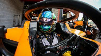 Photo of F2 – Fórmula 2 chega a Monza, onde velocidades ultrapassam os 330 km/h