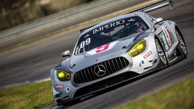 Photo of Endurance – Xandinho Negrão e Ricardo Zonta cravam a primeira pole de 2020 na GT3