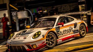 Photo of Endurance – Segundo lugar para a Stuttgart Motorsport nas Quatro Horas de Curitiba