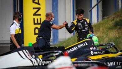 Photo of F-Renault Eurocup – Caio Collet completa etapa em Nurburgring em 4º e já foca em Magny-Cours