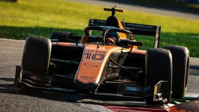 Photo of Fórmula 2 – Samaia sobe no pelotão e conquista melhor resultado até agora em ano de estreia