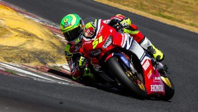 Photo of Superbike – Eric Granado vence em Goiânia e já embarca para Misano
