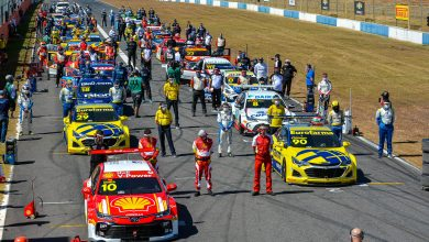 Photo of Stock Car – Stock Car vai a Londrina de olho no duelo das marcas