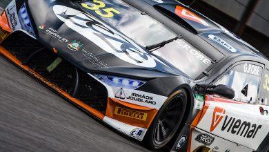 Photo of Stock Light – Motortech Competições quer entrar definitivamente na briga pelo campeonato