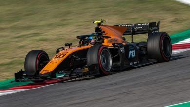 Photo of F2 – FIA se desculpa com Guilherme Samaia por punição equivocada na Fórmula 2