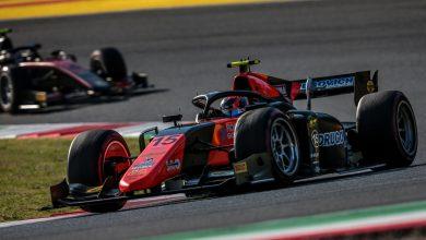 Photo of F2 – Felipe Drugovich supera problemas no pitstop e termina em 4º na primeira prova da F2 em Mugello