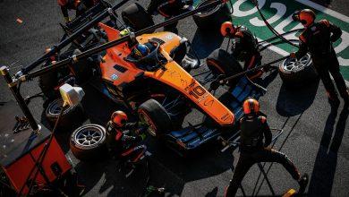 Photo of Fórmula 2 – Samaia completa fim de semana problemático em Mugello