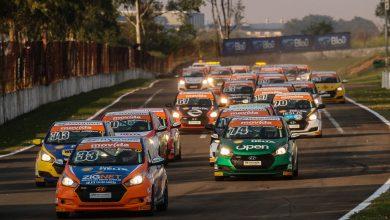 Photo of HB20 – Favarin, Teixeira e Junqueira vencem na quarta etapa em Londrina pela Copa Shell HB20
