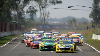 Photo of Stock Car – Com vitórias de Rafael Suzuki e Ricardo Maurício, o Rubens Barrichello sai lider de Londrina