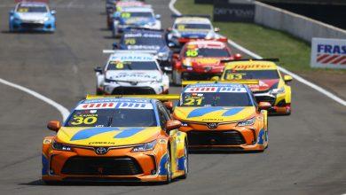 Photo of Stock Car – Quarto lugar em Londrina mantém César Ramos na briga pelo título
