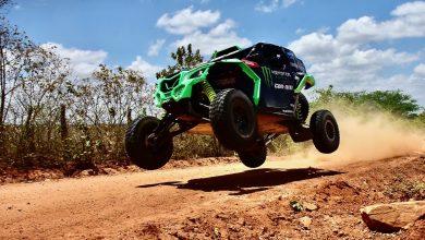Photo of Rally – Equipe Can-Am Monster Energy faz dobradinha na última especial do RN1500