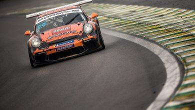 Photo of Porsche Endurance – Rodrigo Mello convida Sergio Jimenez para pilotar o Porsche LEGO ® Technic #29 no Velocitta