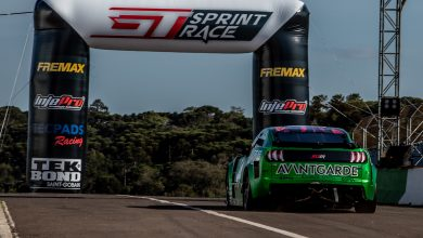 Photo of Sprint Race – GT Sprint Race faz sua estreia no Autódromo de Goiânia neste final de semana