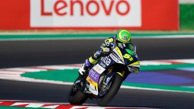Photo of MotoE – Motovelocidade: com recorde da pista, Granado é o melhor do dia na Itália