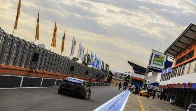 Photo of Sprint Race – GT Sprint Race acelera no circuito de goiana em treino inaugural da Special Edition