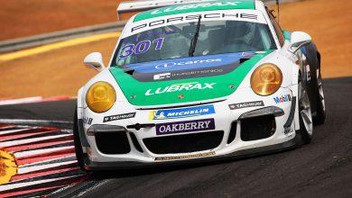 Photo of Porsche Endurance – Campeões do Sertões, Guiga Spinelli e Lucas Moraes estreiam com pódio na Porsche