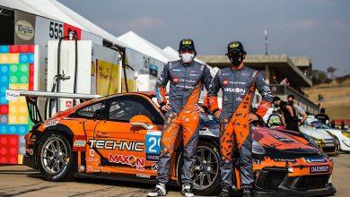 Photo of Porsche Endurance – Jimenez e Mello tem corrida abreviada no VeloCittà