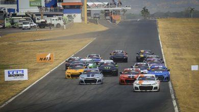 Photo of Sprint Race – Em corrida emocionante, Thiago Camilo vence a GT Sprint Race/Special Edition em Goiânia