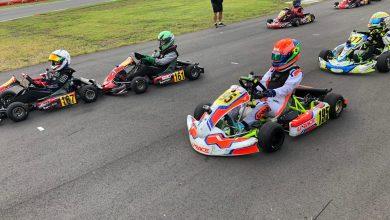 Photo of Kart – Enzo Vidmontiene brilha em disputa nos EUA e fica próximo de vaga para o Mundial de Rotax