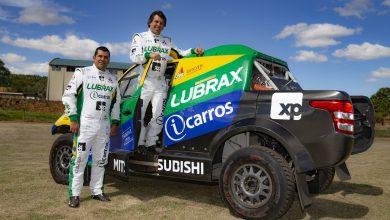 Photo of Rally – Guiga Spinelli anuncia sua 9ª participação no Rally Dakar ao lado de Youssef Haddad