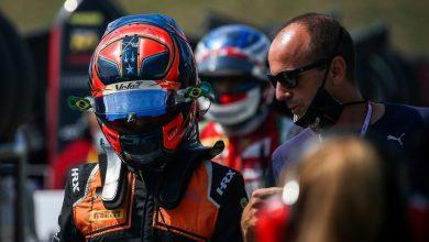 Photo of F2 – Felipe Drugovich chega a Sochi, na Rússia, para disputar a 10ª etapa da Fórmula 2 na temporada