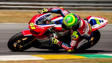 Photo of Superbike – Motovelocidade: Granado faz terceira pole consecutiva sob forte calor em Interlagos