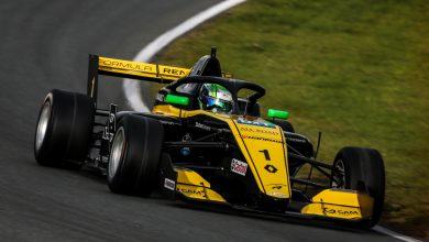 Photo of F-Renault Eurocup – Mais uma vitória de ponta a ponta de Collet e briga pelo título segue acirrada