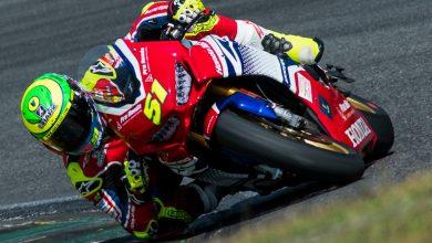 Photo of Superbike – Motovelocidade: Granado alcança 3ª vitória seguida e abre vantagem na pontuação